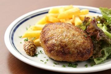 千種でハンバーグ等洋食ならキッチンロータス