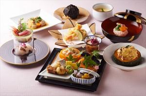 鶴岡で接待なら、「旬菜 桜」の和食を!
