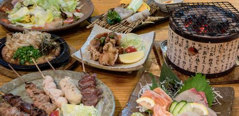 FireShot Capture 26 - 福山で宴会なら飲み放題付きコースや個室も有る当店で - http___www.sumiyakiya-warabi.com_course.html
